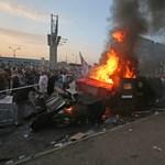 Az iraki hatóságok felfüggesztették a kijárási tilalmat Bagdadban