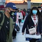 Koronavírus: már 620 megbetegedésről tudni, Hongkongban karanténokat állítottak fel