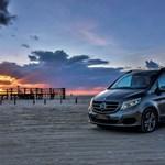 Készült egy Mercedes, amit a dúsgazdagoknak szánnak