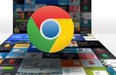 Csak ezt ne: beépített reklámok kerülhetnek a Chrome böngészőbe