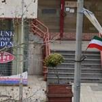 Salgótarjánban úgy döntöttek, ma az olaszokat ünneplik – fotó