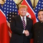 Öt diplomatát végeztek ki a kudarcos hanoi Kim–Trump-csúcs miatt