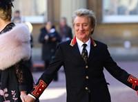 Rod Stewart először beszélt a prosztatarákjáról