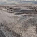 Ókori hajóépítő műhely maradványait fedezték fel régészek Egyiptomban