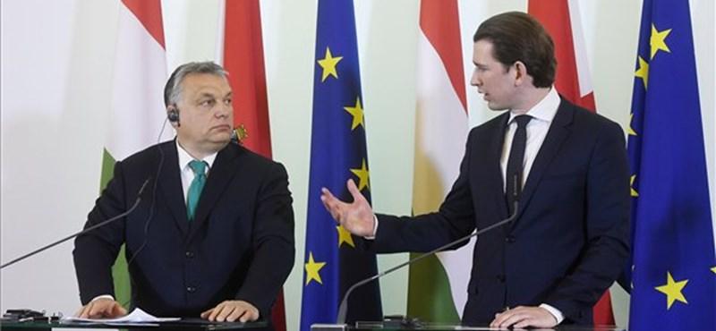 Biztosra vehető, hogy csökken a magyarok családi pótléka Ausztriában