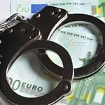 Korrupcióval vádolnak egy volt főrendőrt