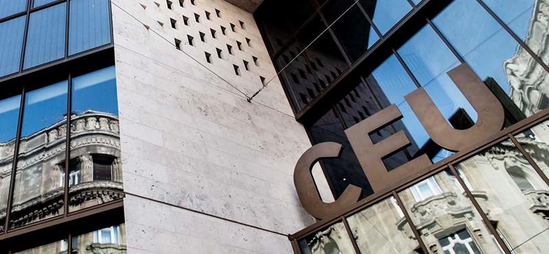 Az egyetem rektora szerint a CEU-t kiszorították Magyarországról