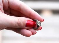 XVII. századi gyűrűt és Erzsébet királynéhoz köthető domborművet találtak régészek Budapesten