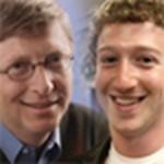 Miben hasonlít Gates és Zuckenberg?