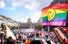 A csehek kétharmada a melegházasság mellett