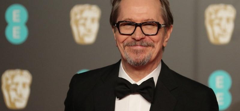 Gary Oldmannel készül David Fincher új filmje