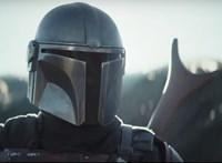 Itt az új Star Wars-sorozat első hosszú előzetese