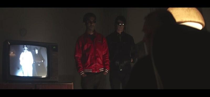 A Zagar új klipje hozta össze a Saul fia és a Bulibáró készítőit – videó