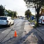 Egy nap alatt két gyalogost is a zebrán ütöttek el Debrecenben