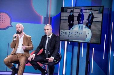 Duma Aktuál: 2020 legbénább bűnözői a police.hu-ról