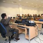 Gazdaságinformatikus képzés indul a Károly Róbert Főiskolán