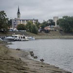 Két gyereket mentett ki a Sugovicából egy rendőr