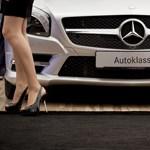 Erős profitnövekedéssel indította az évet a Mercedes anyavállalata