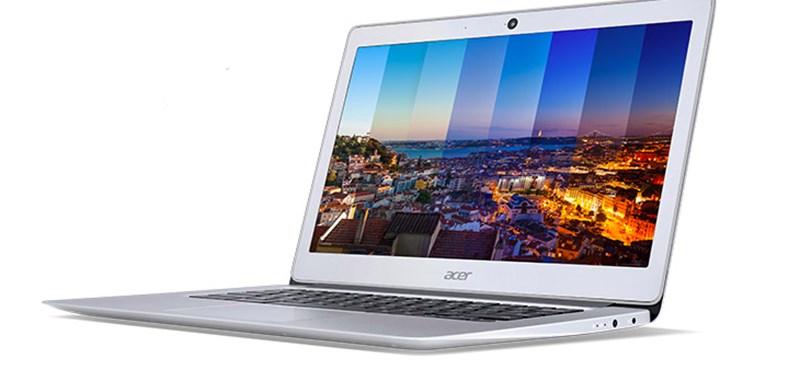 Van egy új laptop, ami állítólag 12 órán át bírja