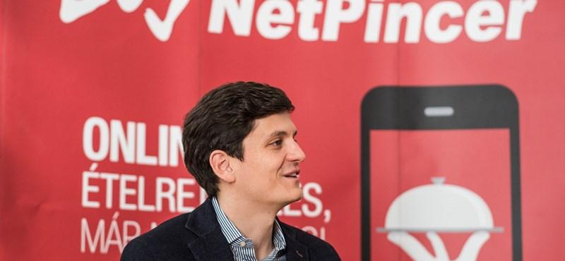 Az éhes vásárlóval nem jó ujjat húzni – a NetPincér-sztori