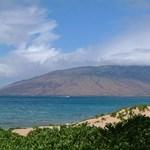 Menekülés a télből Maui paradicsomába