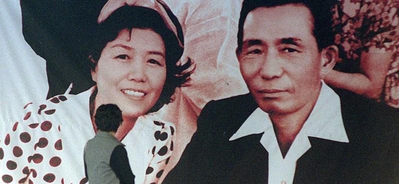 A világot legyűrheti, de otthon megfojthatják a dél-koreai elnököt