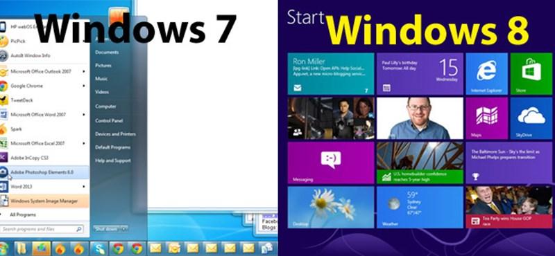 Miért fogjuk utálni az új Windowst?