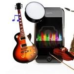 Ezzel az ingyenes alkalmazással élvezetesebb lesz a zenehallgatás telefonján