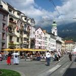 Minden ház passzív az innsbrucki olimpiai faluban