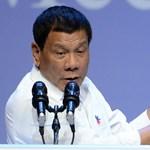 Duterte elnök halállistáján volt, és már nem is él egy Fülöp-szigeteki polgármester