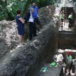 Megtalálhatták Szombathely római amfiteátrumát