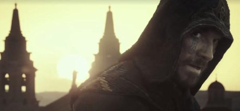 AC: Megérkezett a háttérhatalmakról szóló film trélere