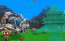 A Google csinált egy ingyenes játékot, amivel programozás nélkül lehet videojátékot fejleszteni