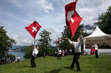 Svájcban törvény kötelezheti a cégeket a klímavédelemre