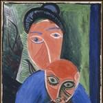 Jövő héten nyit a Picasso-kiállítás