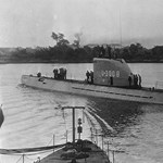 73 év után megtalálták a ritka náci tengeralattjárót