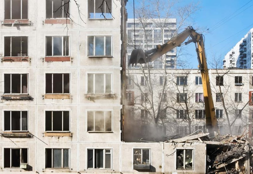 Most szünteti meg a parlament a lakástakarékok állami támogatását - percről percre