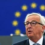 """Az """"ostoba nacionalistákat"""" ostorozza Juncker"""