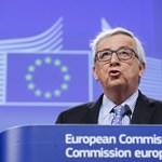 Juncker: Meghosszabbítjuk az Oroszország elleni szankciókat