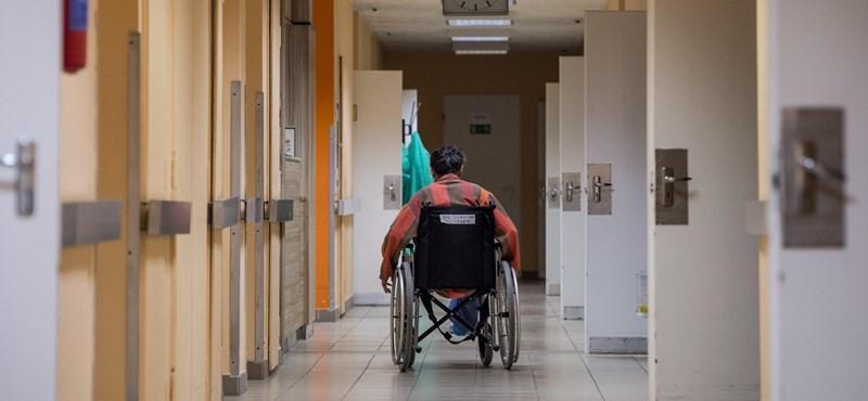 Egyre több a kórházi fertőzés, 174 embert ölt meg a kórokozó