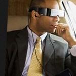 Igazi 3D moziélmény utazás közben