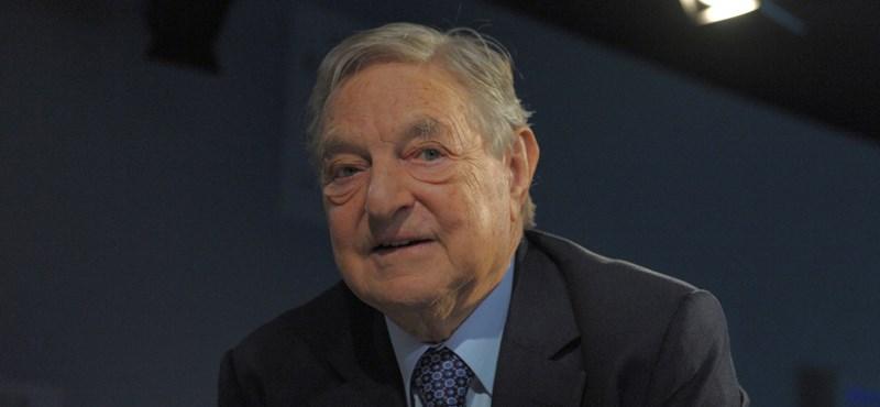Kiderült, mennyire utáltatta meg a kormánypropaganda Soros Györgyöt