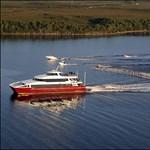 Új vízisí világrekord! Egy hajó mögött egyszerre 145 síelő! (videó)