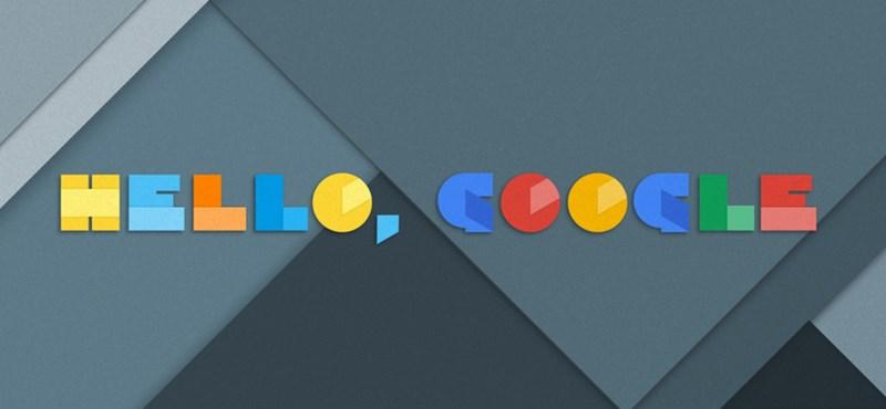 Terjeszkedik a birodalom: megint megvett egy céget a Google