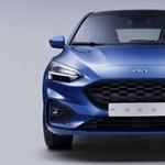 Itt a teljesen új Ford Focus: van félnivalója az érkező 8-as Golfnak?
