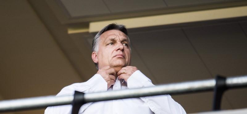Rablóhadjárat: pénzt parlagon Orbán kormányai nem hagynak