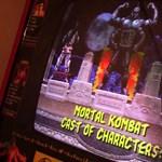 24 éven át titokban tartott menüt találtak a Mortal Kombatban