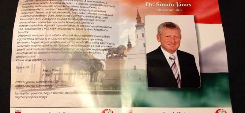 A Jobbikkal közösködnek a szigetvári kereszténydemokraták