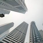 Meg tudja mondani, melyik épület magasabb? – teszt