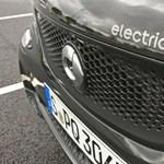 Nem vicc, 2020-tól az összes Smart elektromos lesz